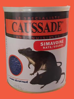 CAUSSADE SIMAVOINE 44