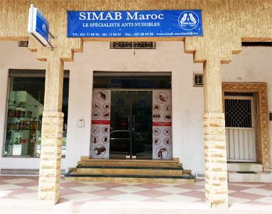 Simab Maroc